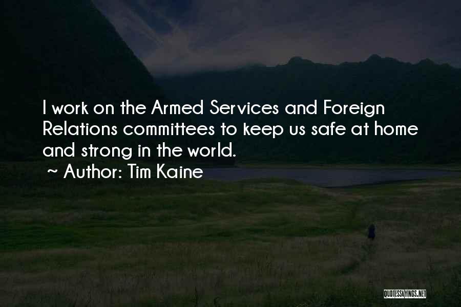 Tim Kaine Quotes 1140480