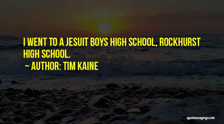 Tim Kaine Quotes 1326389
