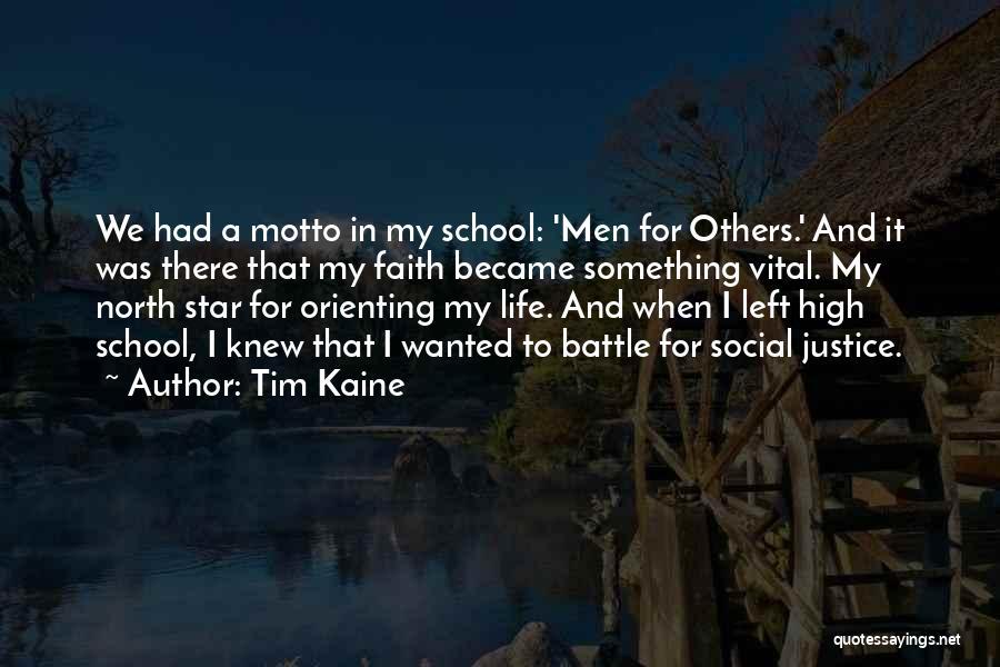Tim Kaine Quotes 1362524