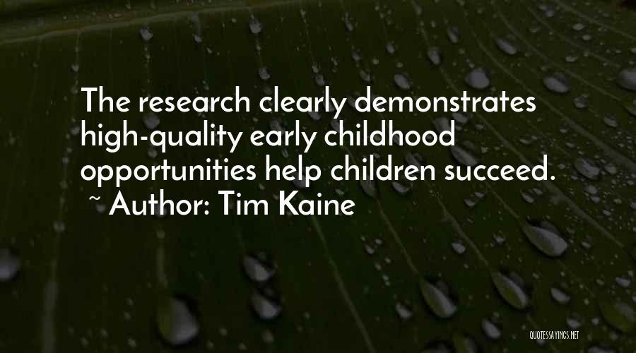 Tim Kaine Quotes 1461680