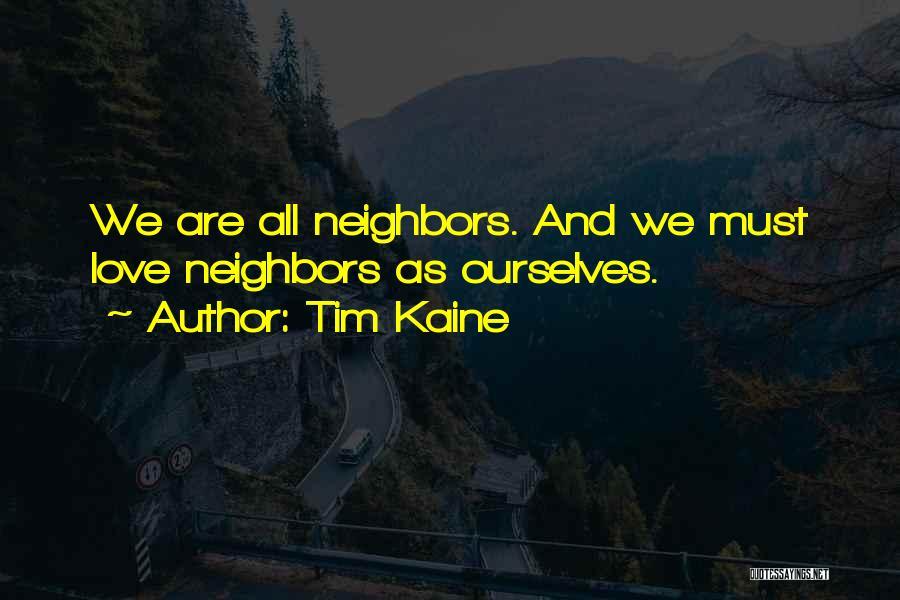 Tim Kaine Quotes 1550705