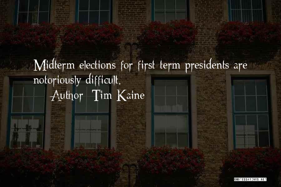 Tim Kaine Quotes 1575944