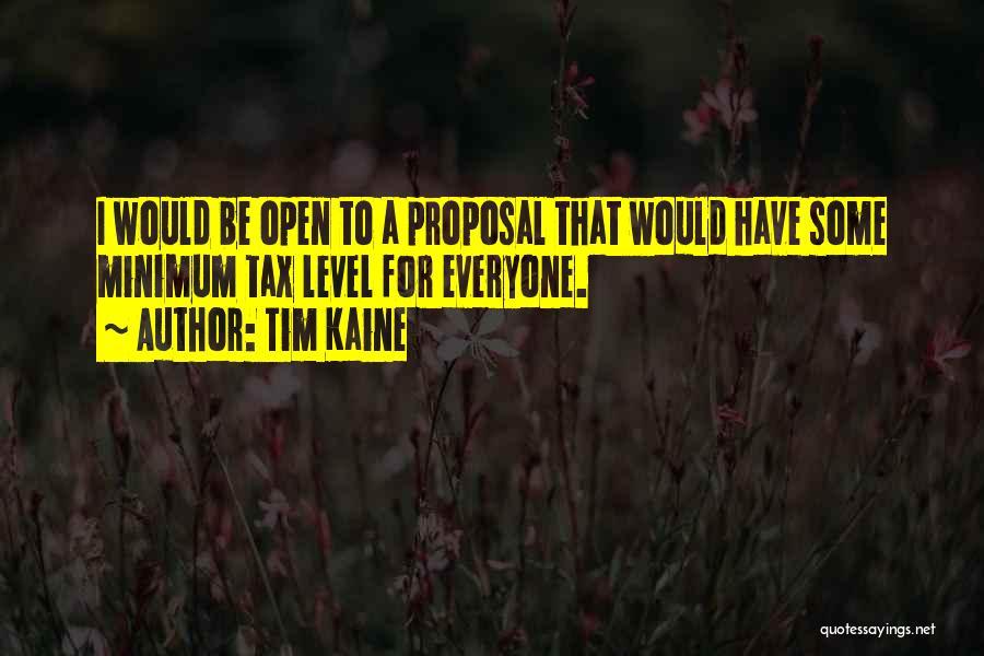 Tim Kaine Quotes 1710269