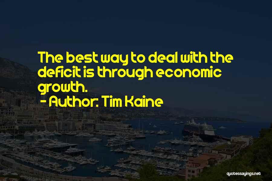 Tim Kaine Quotes 503559