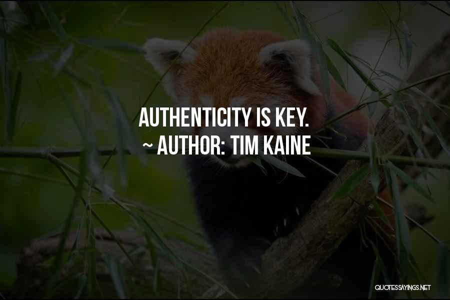 Tim Kaine Quotes 643962
