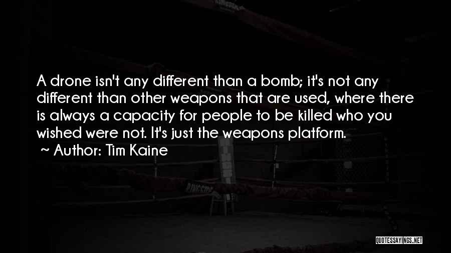 Tim Kaine Quotes 742800
