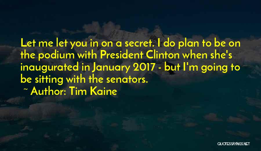 Tim Kaine Quotes 986447