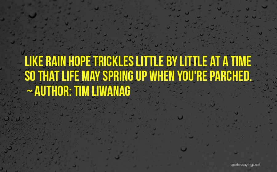 Tim Liwanag Quotes 1879241