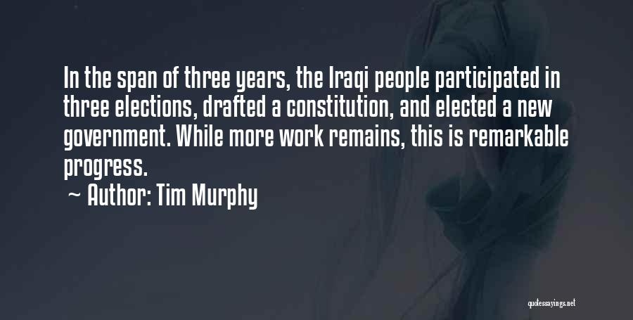 Tim Murphy Quotes 1873823