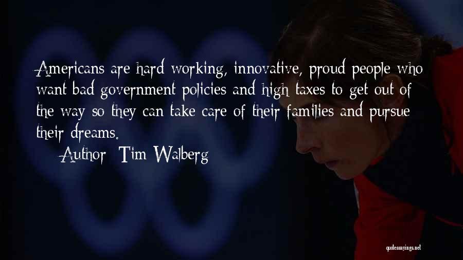 Tim Walberg Quotes 997581