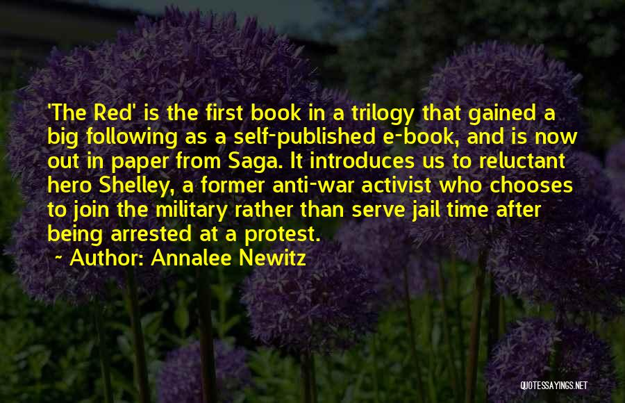 Time After Time Book Quotes By Annalee Newitz