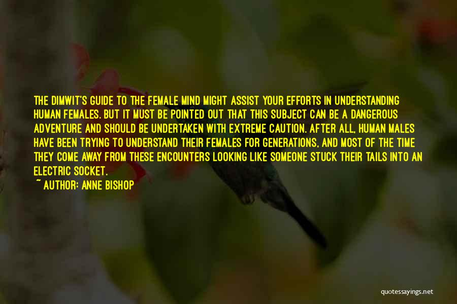 Time After Time Book Quotes By Anne Bishop