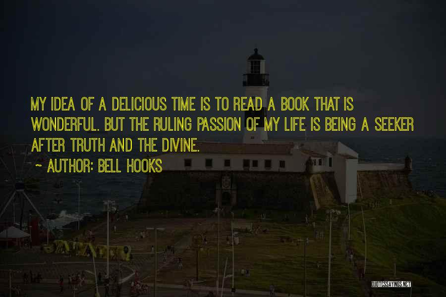 Time After Time Book Quotes By Bell Hooks