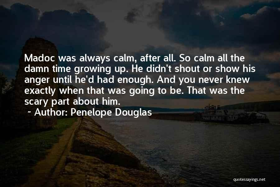 Time After Time Book Quotes By Penelope Douglas