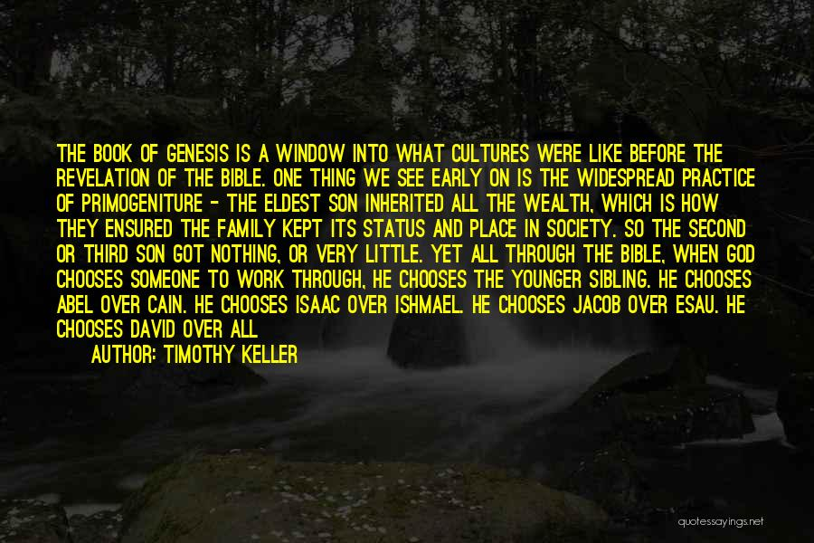 Time After Time Book Quotes By Timothy Keller