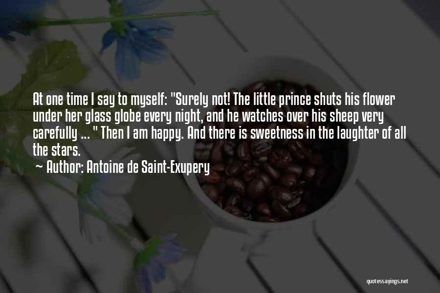 Time And Watches Quotes By Antoine De Saint-Exupery