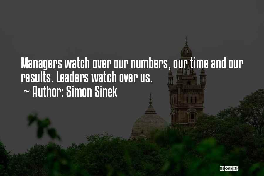 Time And Watches Quotes By Simon Sinek