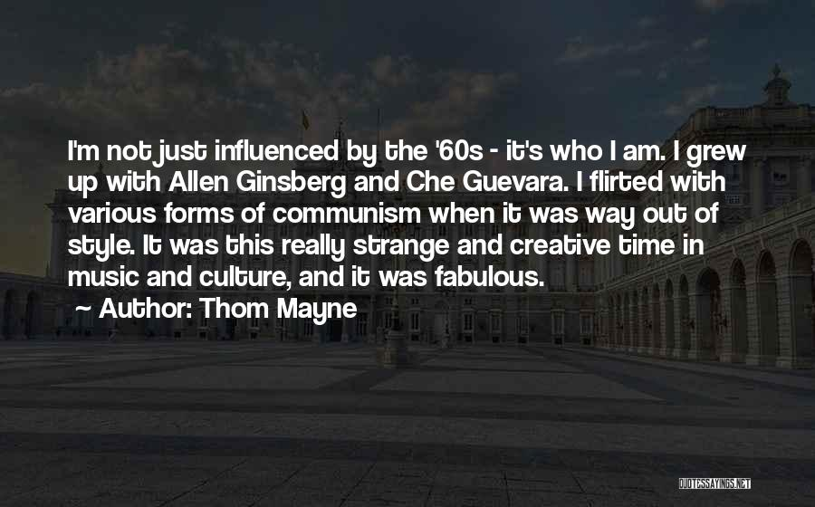 Time By Time Quotes By Thom Mayne