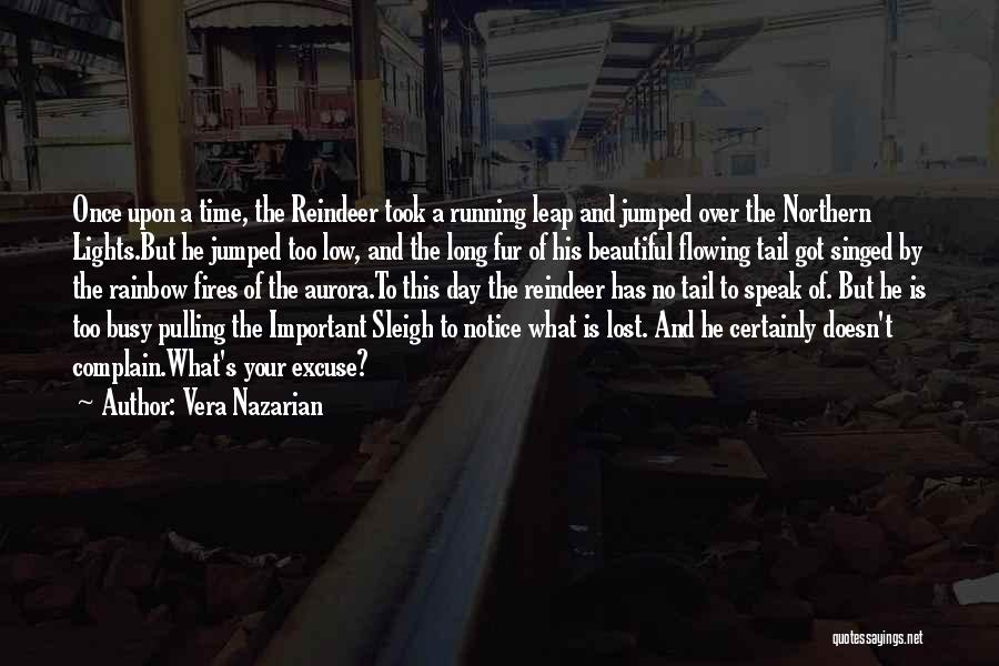 Time By Time Quotes By Vera Nazarian