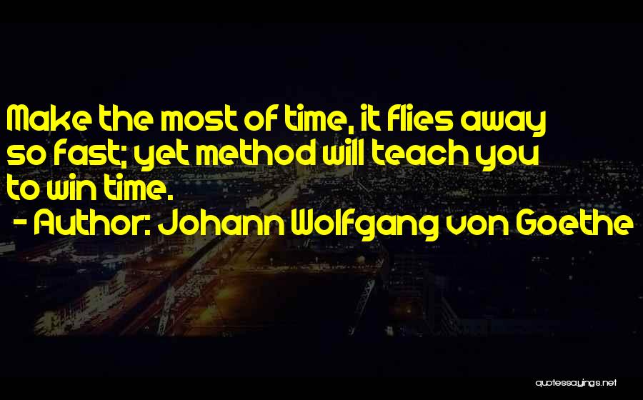 top time flies fast quotes sayings