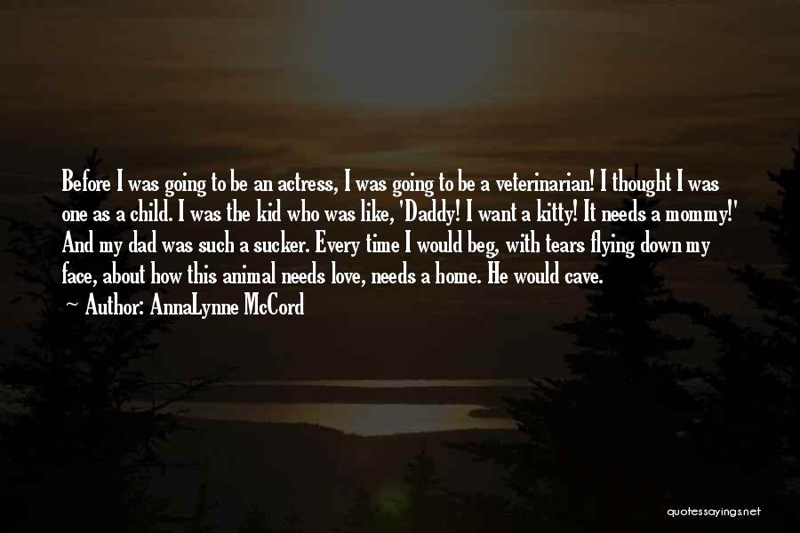 Time Flying And Love Quotes By AnnaLynne McCord