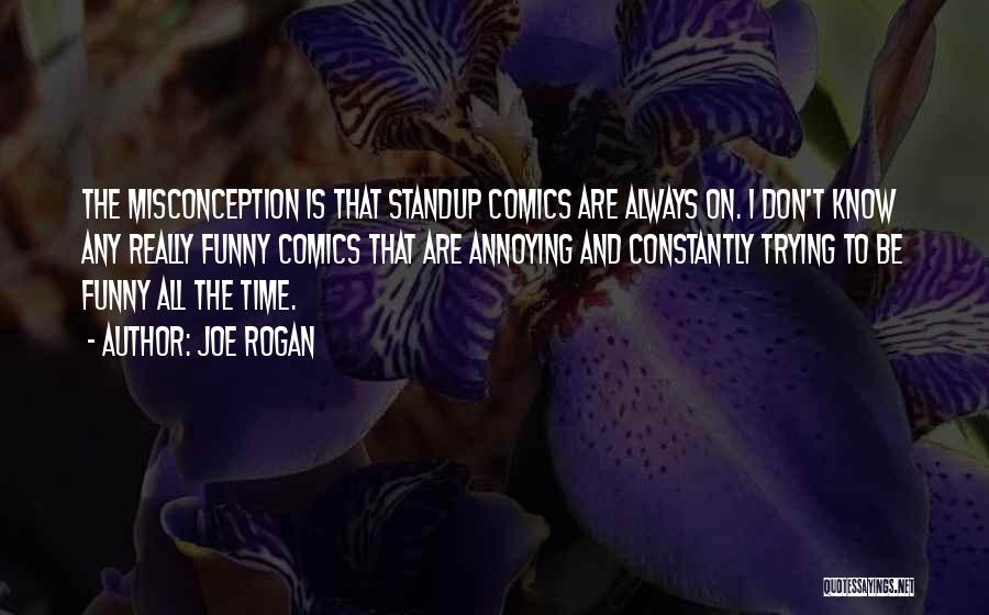 Time Is Funny Quotes By Joe Rogan