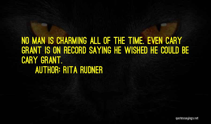 Time Is Funny Quotes By Rita Rudner