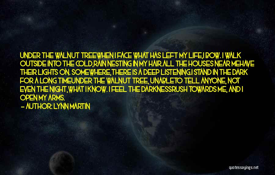 Time Is Near Quotes By Lynn Martin