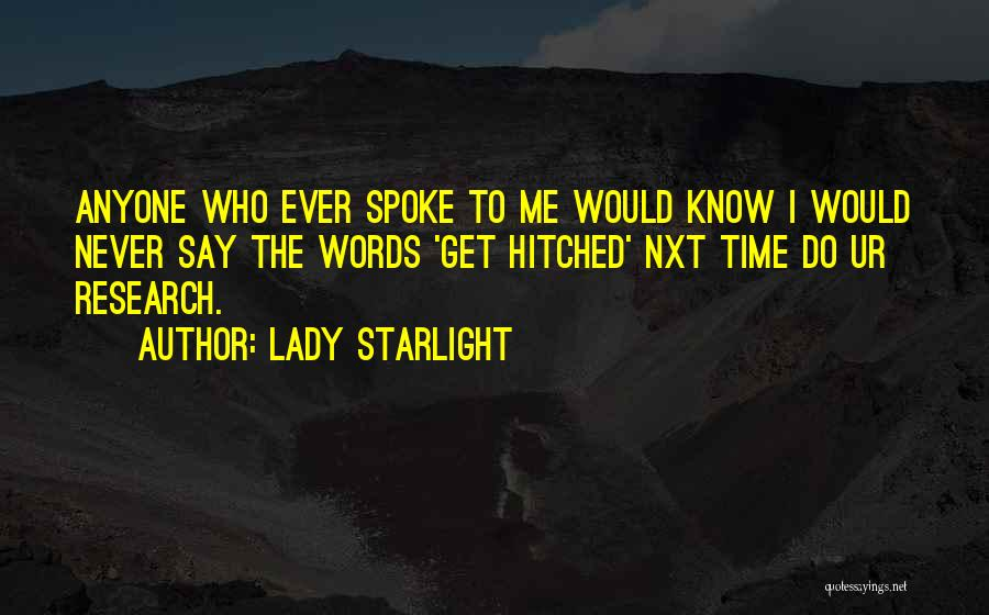 Time Never Quotes By Lady Starlight