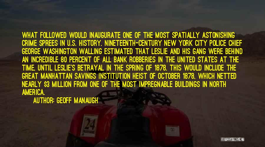 Time Savings Quotes By Geoff Manaugh