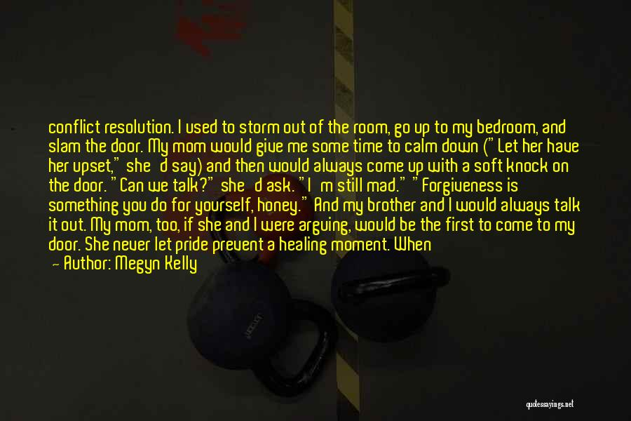 Time To Let Her Go Quotes By Megyn Kelly