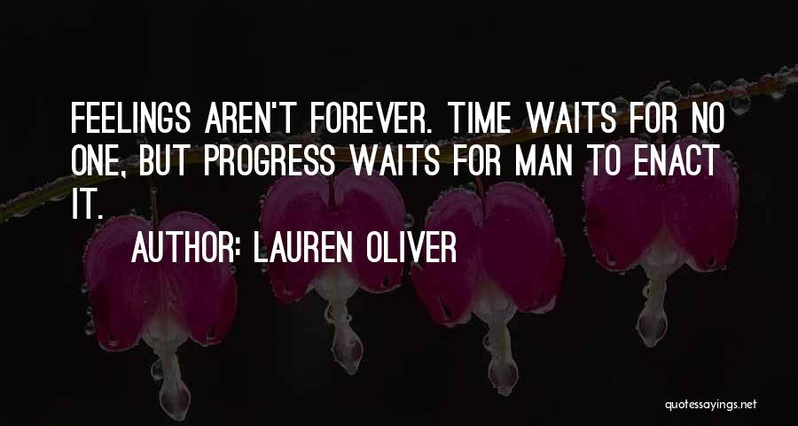 Top 14 Time Waits For No Man Quotes Sayings