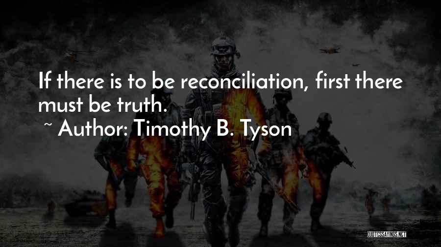 Timothy B. Tyson Quotes 1344103