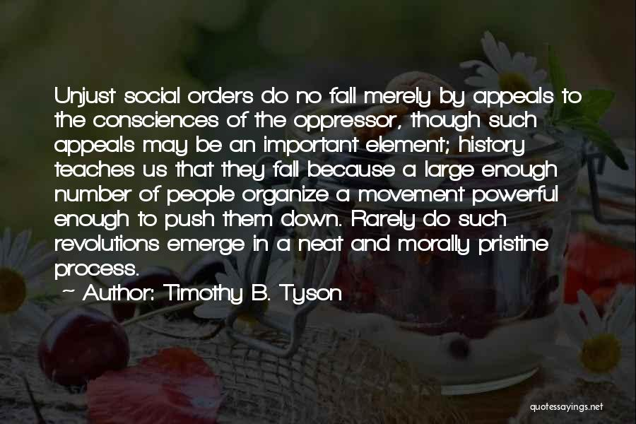 Timothy B. Tyson Quotes 1951325