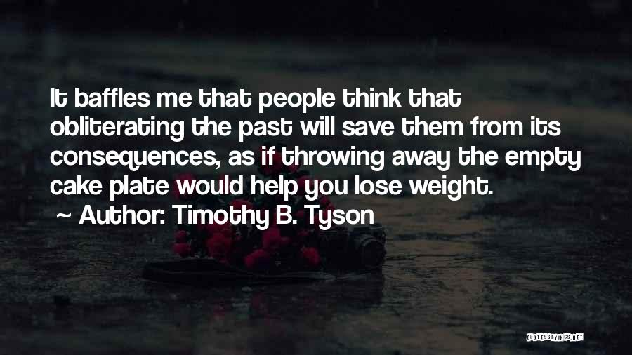 Timothy B. Tyson Quotes 2221619