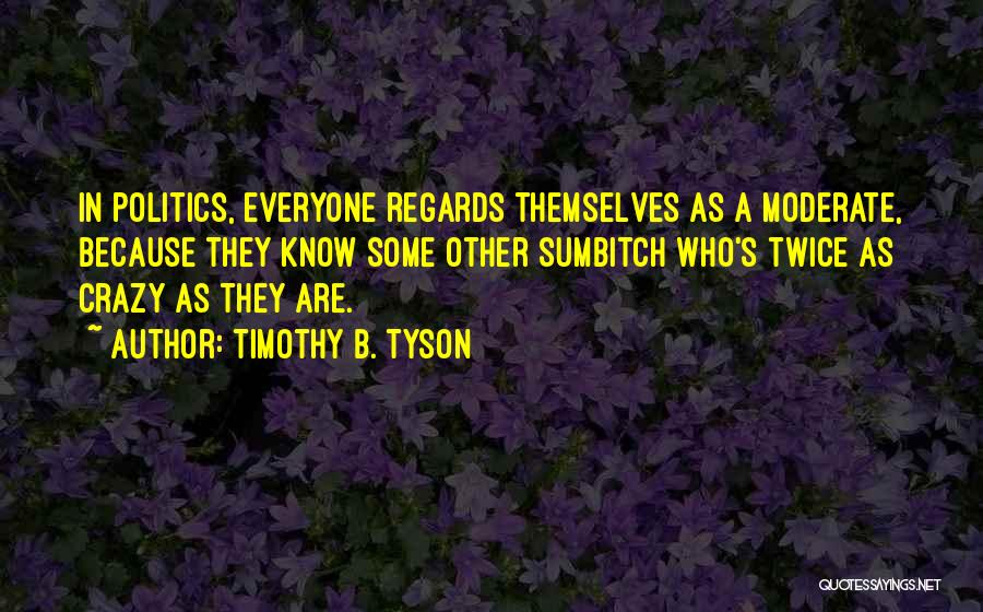 Timothy B. Tyson Quotes 488246