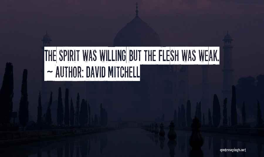 Timothy Cavendish Quotes By David Mitchell