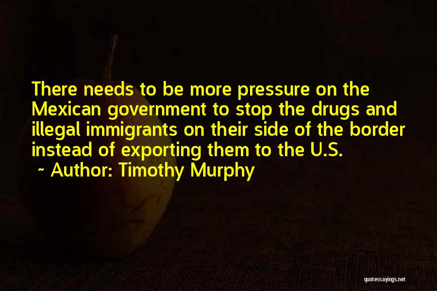 Timothy Murphy Quotes 1490259
