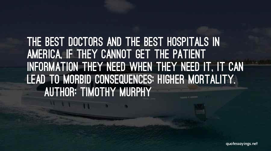Timothy Murphy Quotes 2041462