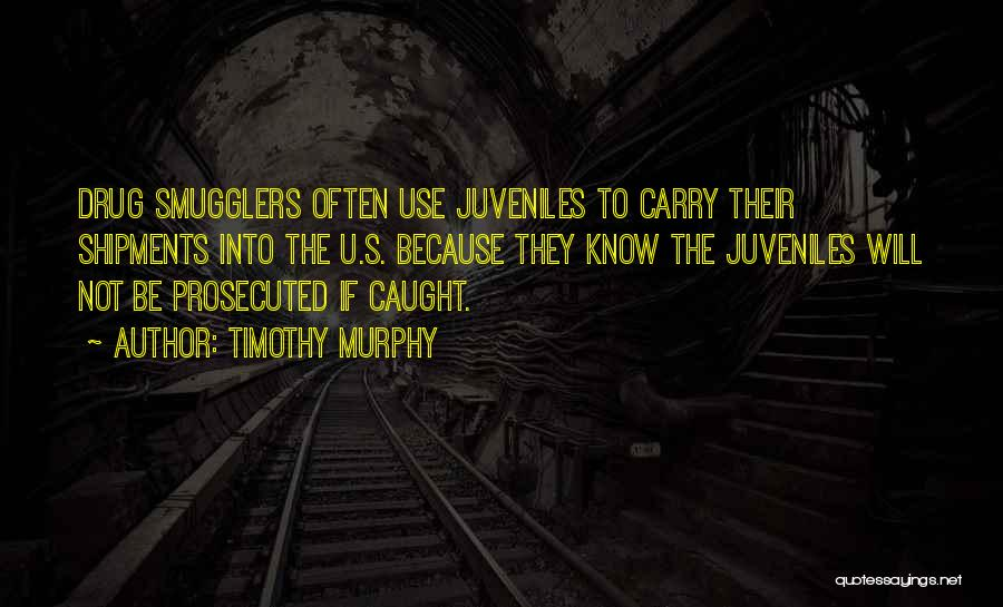 Timothy Murphy Quotes 2271409