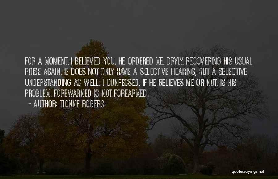 Tionne Rogers Quotes 1844379