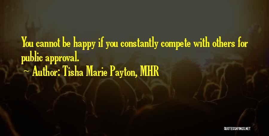 Tisha Marie Payton, MHR Quotes 1694851