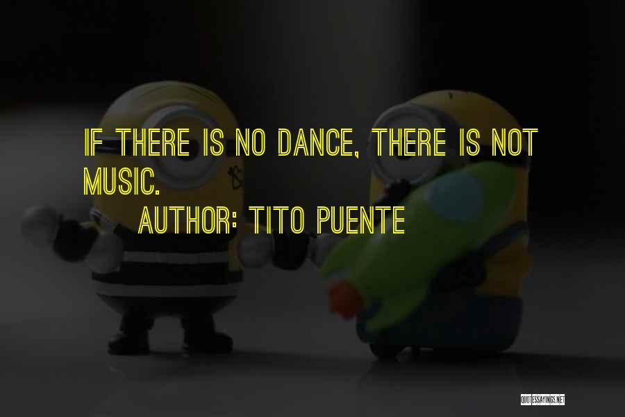 Tito Puente Quotes 119708