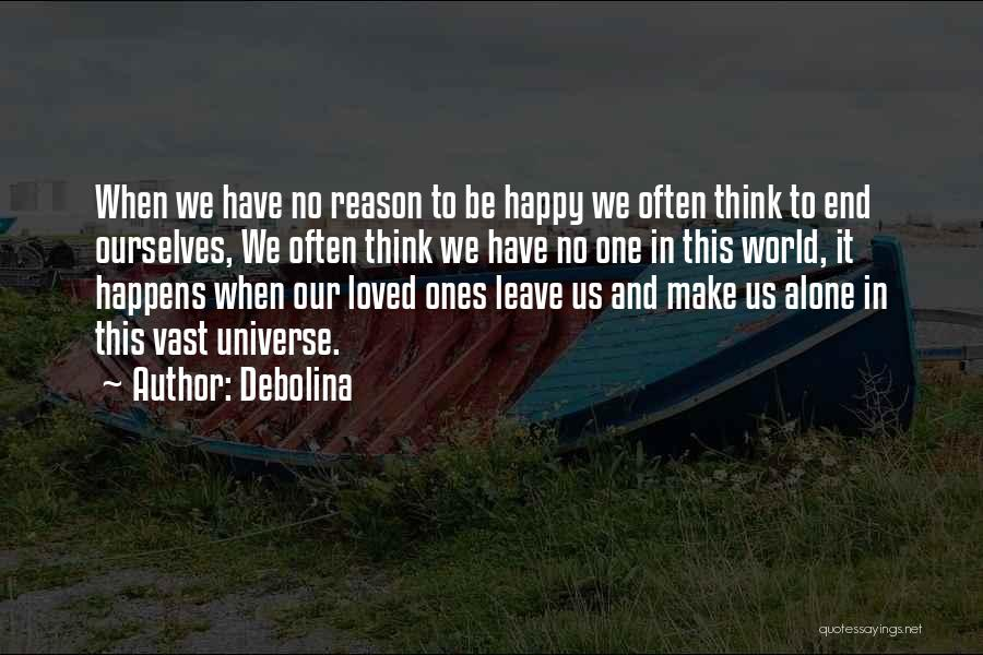 To Have Loved And Lost Quotes By Debolina