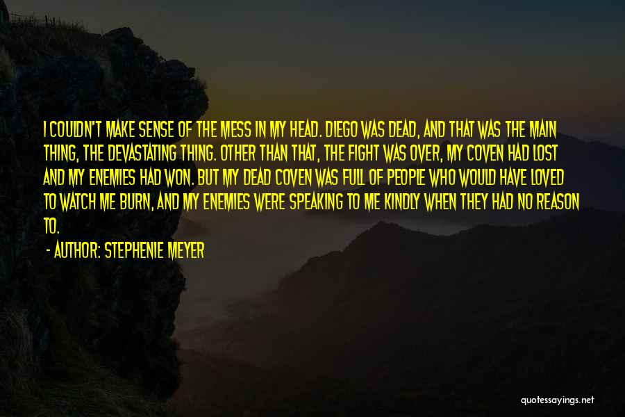 To Have Loved And Lost Quotes By Stephenie Meyer
