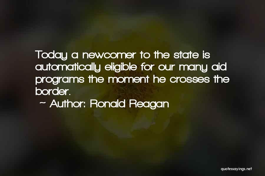 Today Funny Quotes By Ronald Reagan