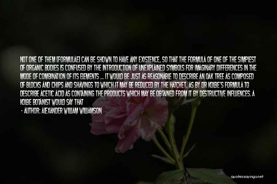 Together United Quotes By Alexander William Williamson