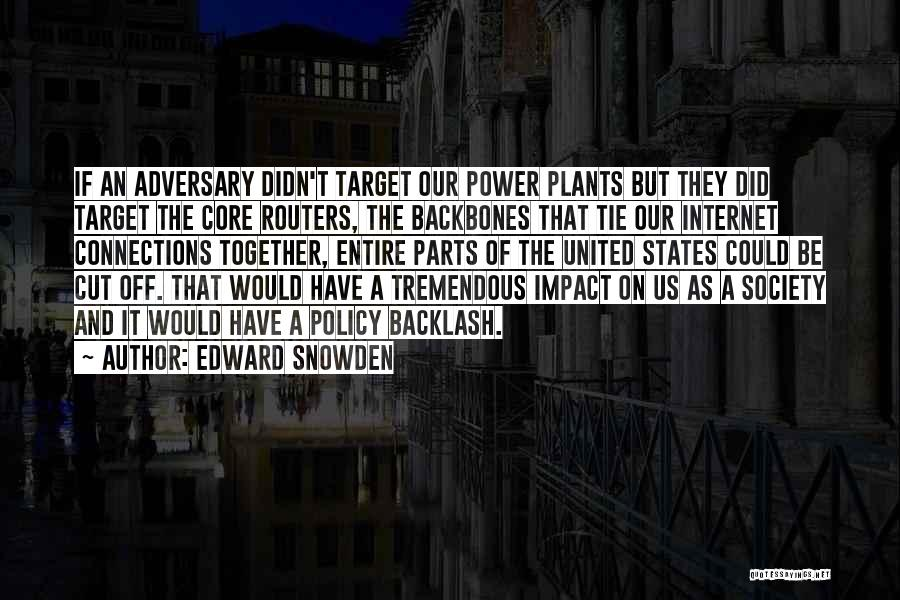 Together United Quotes By Edward Snowden