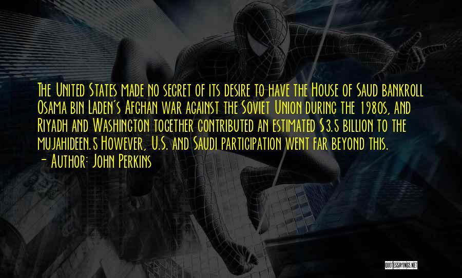 Together United Quotes By John Perkins
