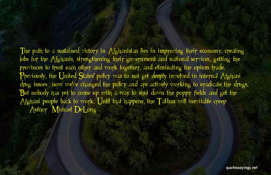Together United Quotes By Michael DeLong